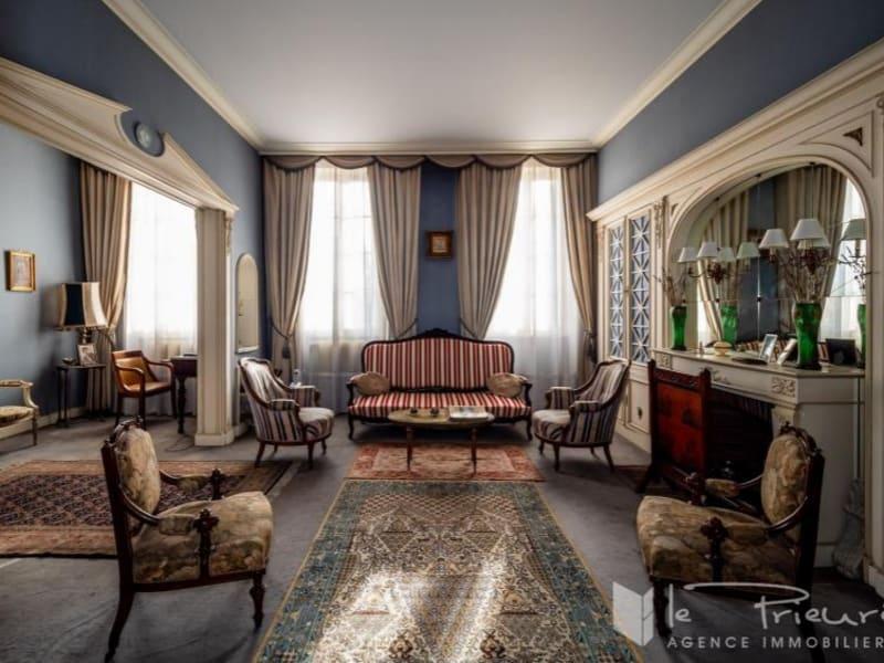 Revenda residencial de prestígio casa Albi 698000€ - Fotografia 3