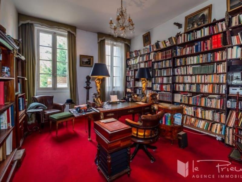Revenda residencial de prestígio casa Albi 698000€ - Fotografia 4