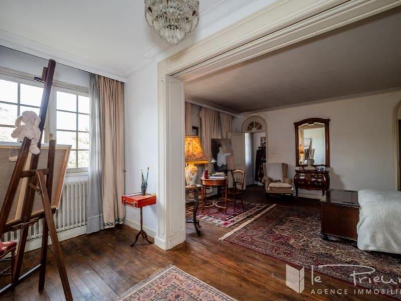 Revenda residencial de prestígio casa Albi 698000€ - Fotografia 5
