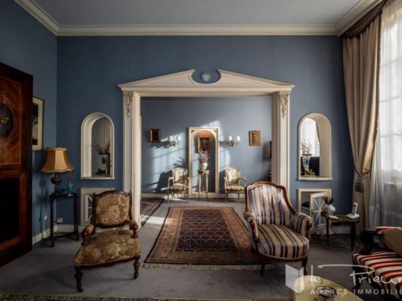 Revenda residencial de prestígio casa Albi 698000€ - Fotografia 6