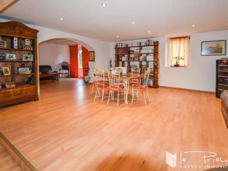 Vente maison / villa Lamillarie 380000€ - Photo 1