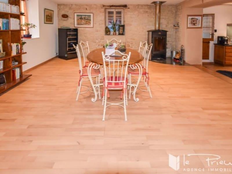 Vente maison / villa Lamillarie 380000€ - Photo 2