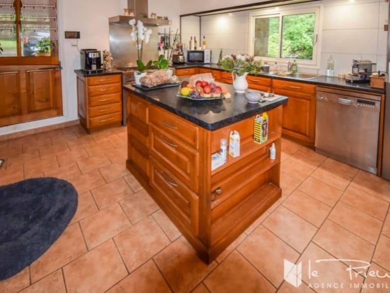 Vente maison / villa Lamillarie 380000€ - Photo 3