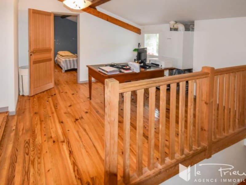 Vente maison / villa Lamillarie 380000€ - Photo 4
