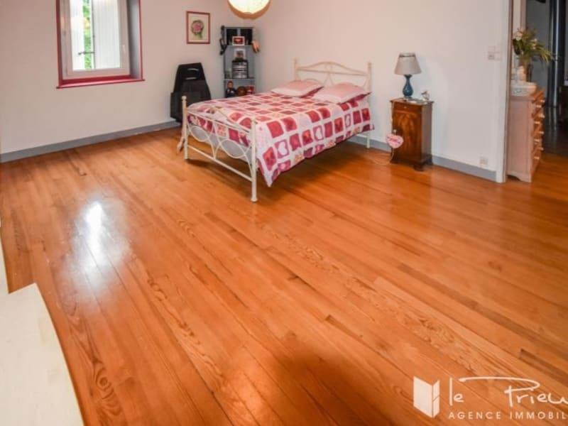 Vente maison / villa Lamillarie 380000€ - Photo 6