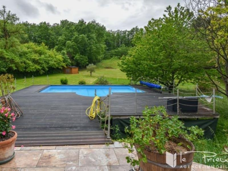 Vente maison / villa Lamillarie 380000€ - Photo 9