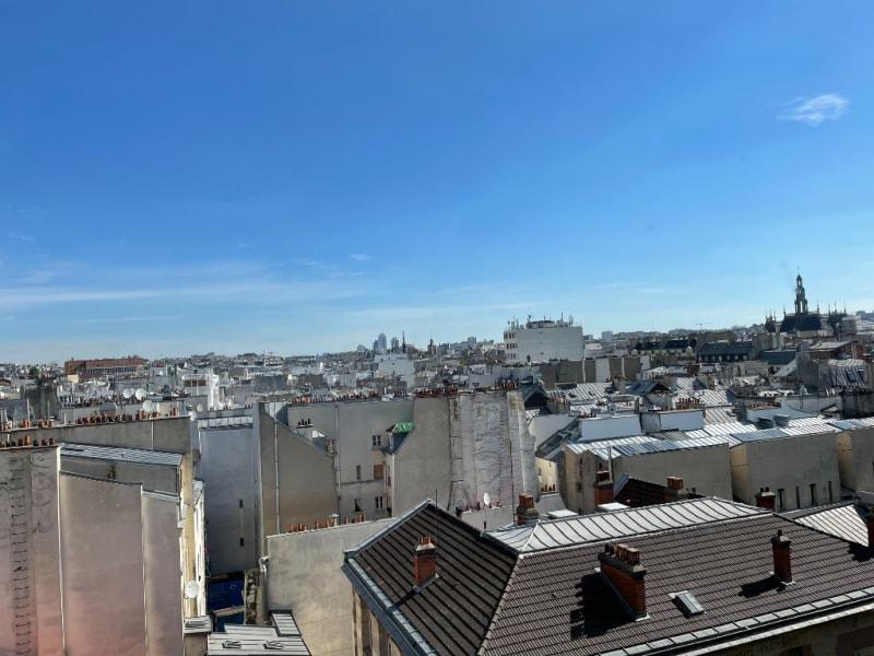Location appartement Paris 10ème 1067€ CC - Photo 9