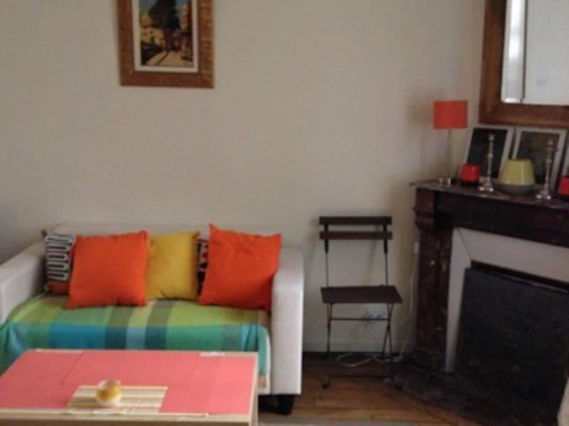 Location appartement Paris 17ème 990€ CC - Photo 2