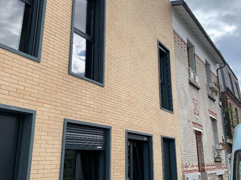 Venta  casa Montreuil 528000€ - Fotografía 2