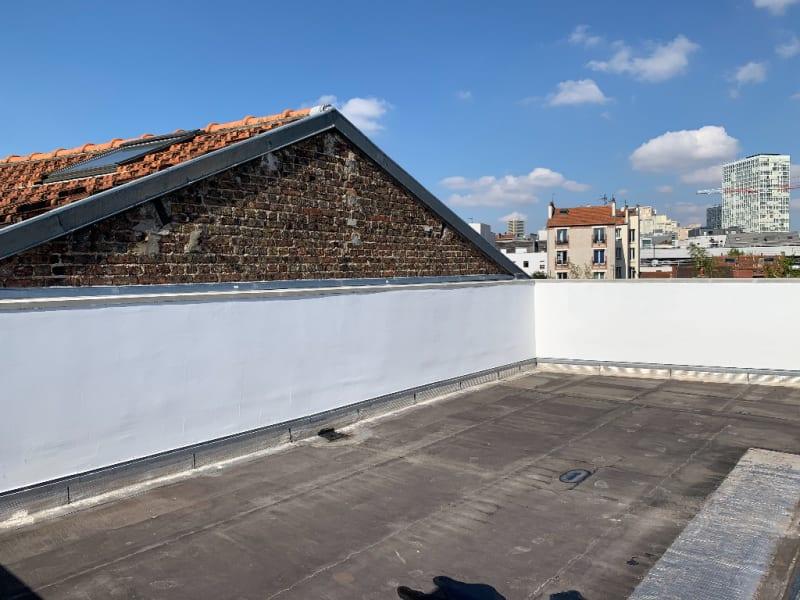 Venta  casa Montreuil 528000€ - Fotografía 3