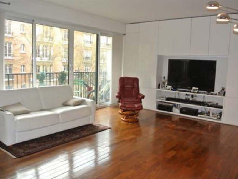 Vente appartement Paris 16ème 930000€ - Photo 1