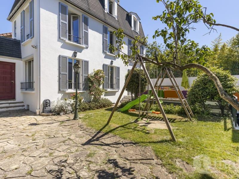 Sale house / villa Colombes 1380000€ - Picture 1