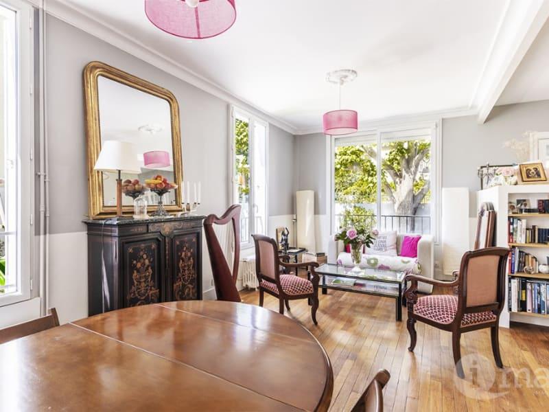 Sale house / villa Colombes 1380000€ - Picture 2