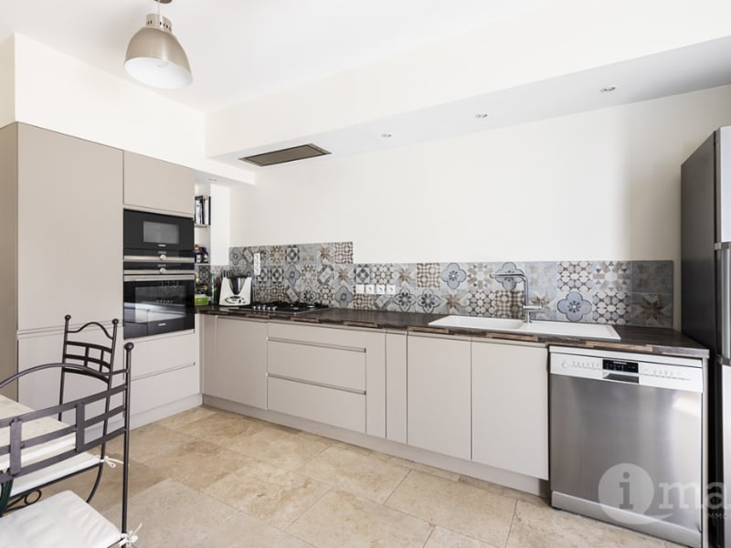Sale house / villa Colombes 1380000€ - Picture 4