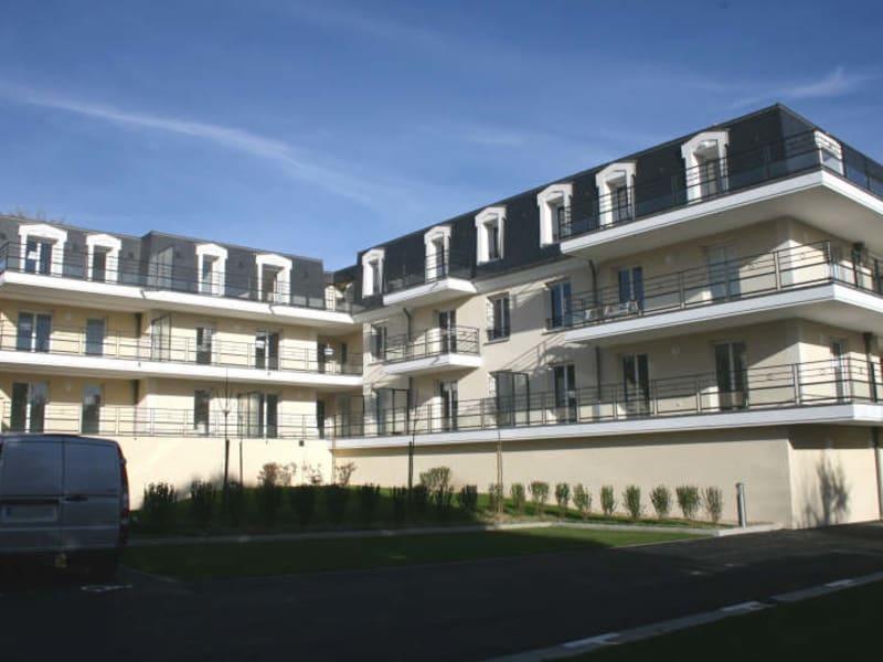 Rental apartment Draveil 662,25€ CC - Picture 1