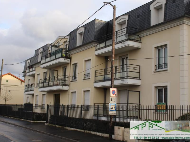 Rental apartment Draveil 662,25€ CC - Picture 3