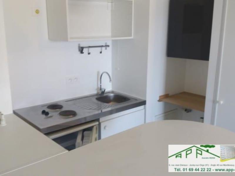 Rental apartment Draveil 662,25€ CC - Picture 7