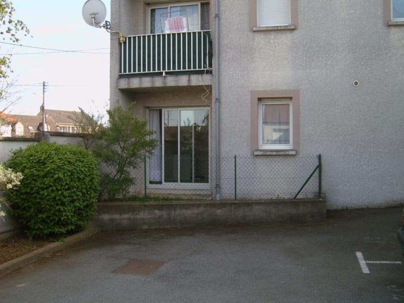 Rental apartment Paray vieille poste 560€ CC - Picture 1