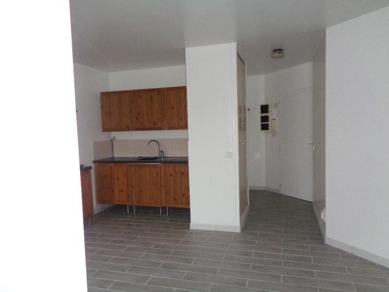 Rental apartment Paray vieille poste 560€ CC - Picture 2