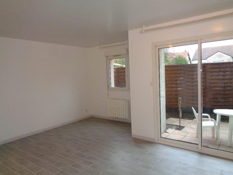 Rental apartment Paray vieille poste 560€ CC - Picture 3