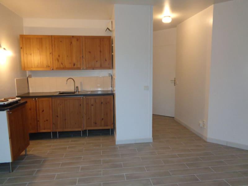 Rental apartment Paray vieille poste 560€ CC - Picture 5