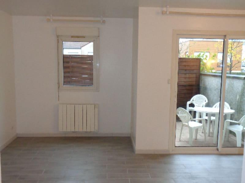 Rental apartment Paray vieille poste 560€ CC - Picture 6