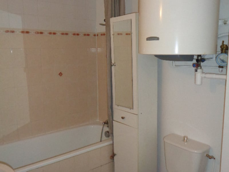 Rental apartment Paray vieille poste 560€ CC - Picture 7