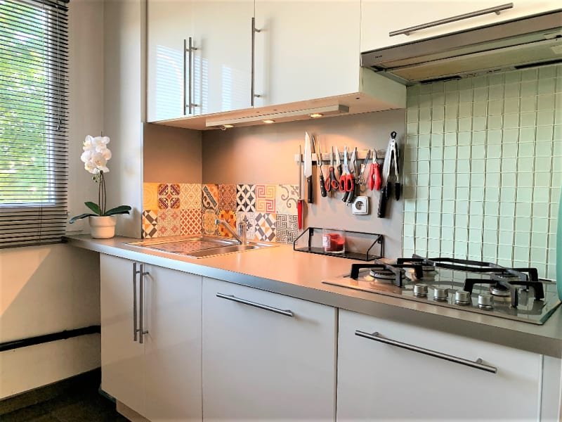 Sale apartment Juvisy sur orge 245000€ - Picture 1