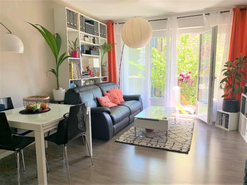 Sale apartment Juvisy sur orge 245000€ - Picture 3