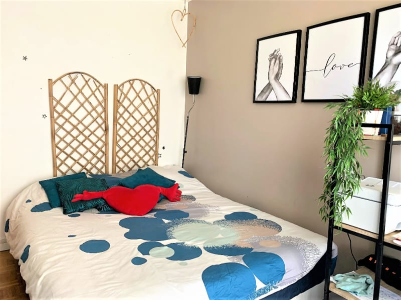 Sale apartment Juvisy sur orge 245000€ - Picture 6
