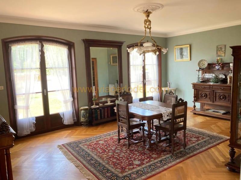 Life annuity house / villa Aussonne 435000€ - Picture 2