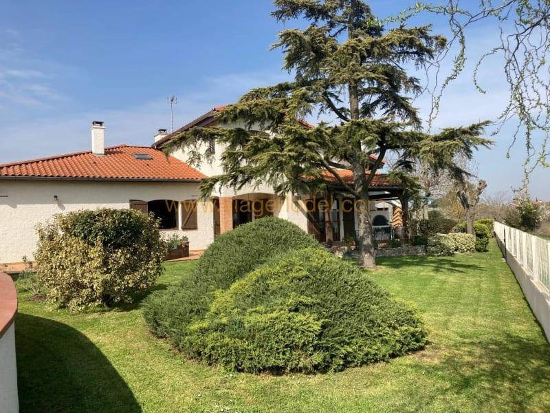 Life annuity house / villa Aussonne 435000€ - Picture 11