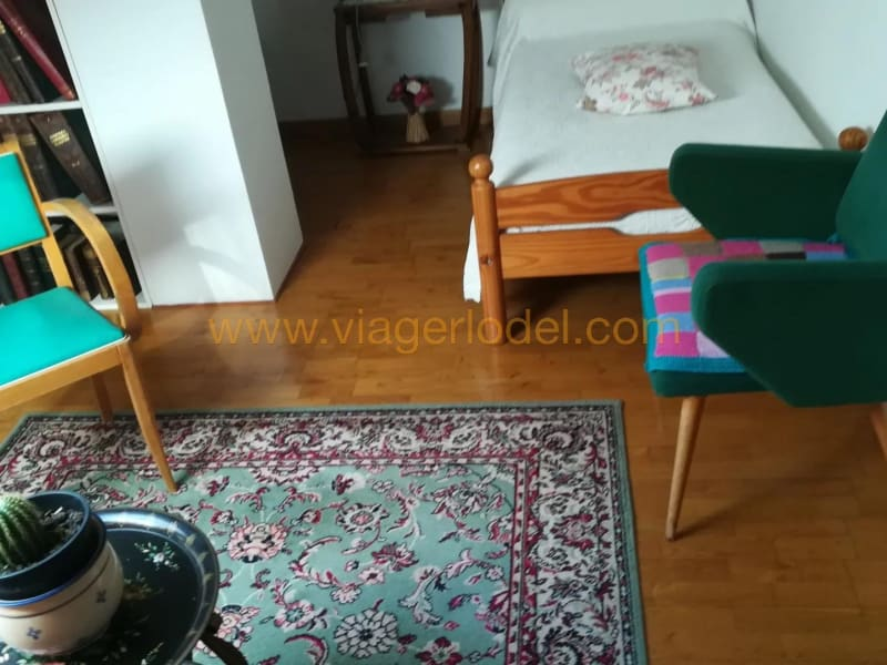 Life annuity house / villa Aussonne 435000€ - Picture 13