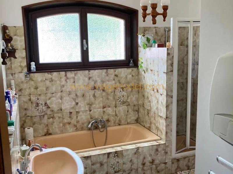 Life annuity house / villa Aussonne 435000€ - Picture 8