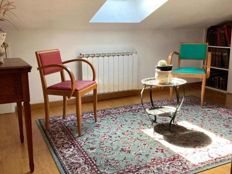 Life annuity house / villa Aussonne 435000€ - Picture 7