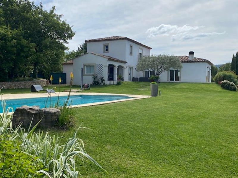 Sale house / villa Trets 1040000€ - Picture 1