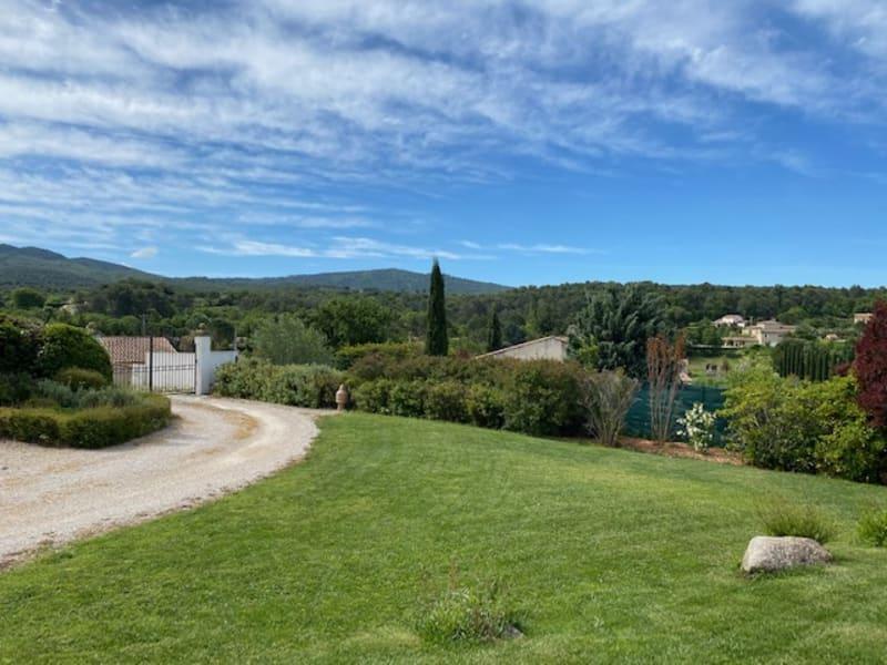 Sale house / villa Trets 1040000€ - Picture 5
