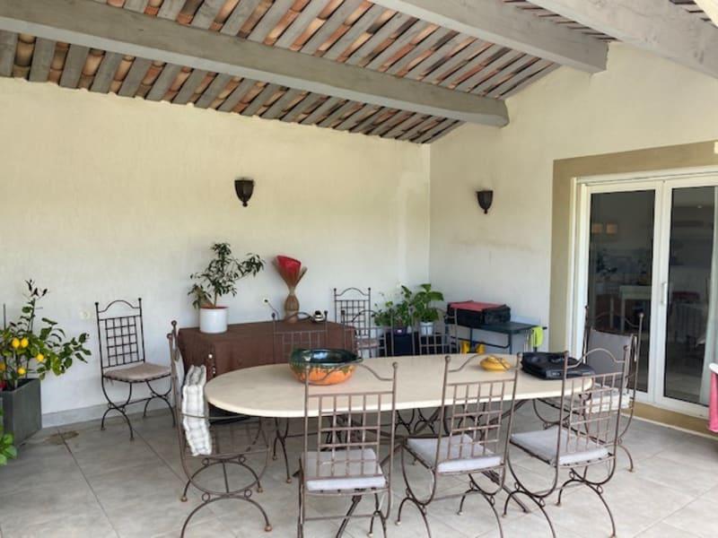 Sale house / villa Trets 1040000€ - Picture 6