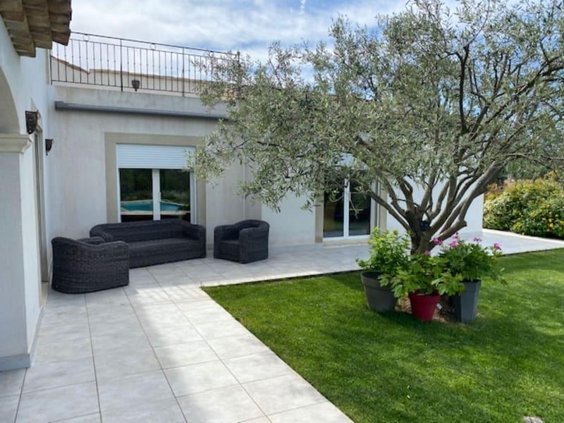 Sale house / villa Trets 1040000€ - Picture 7