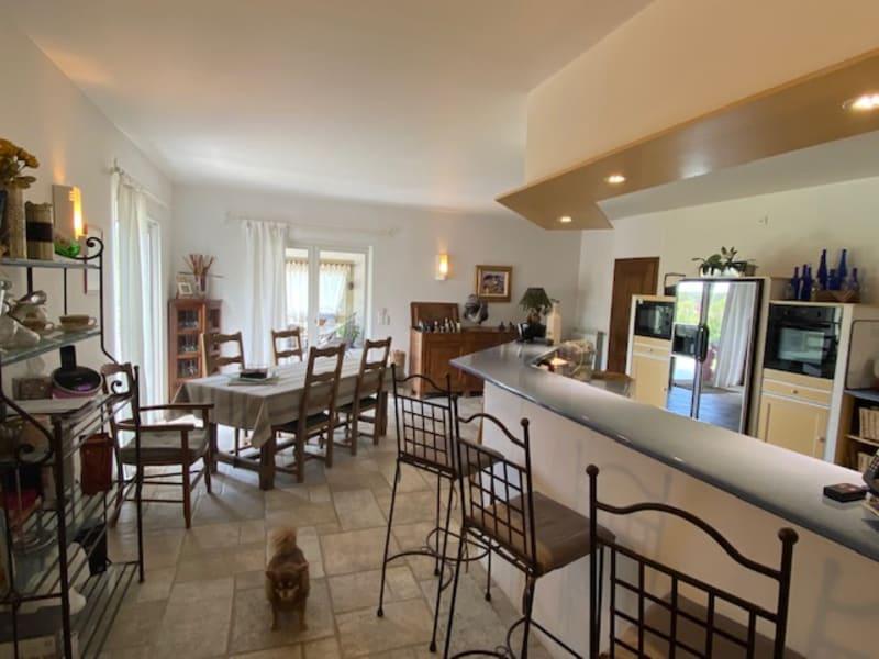 Sale house / villa Trets 1040000€ - Picture 9