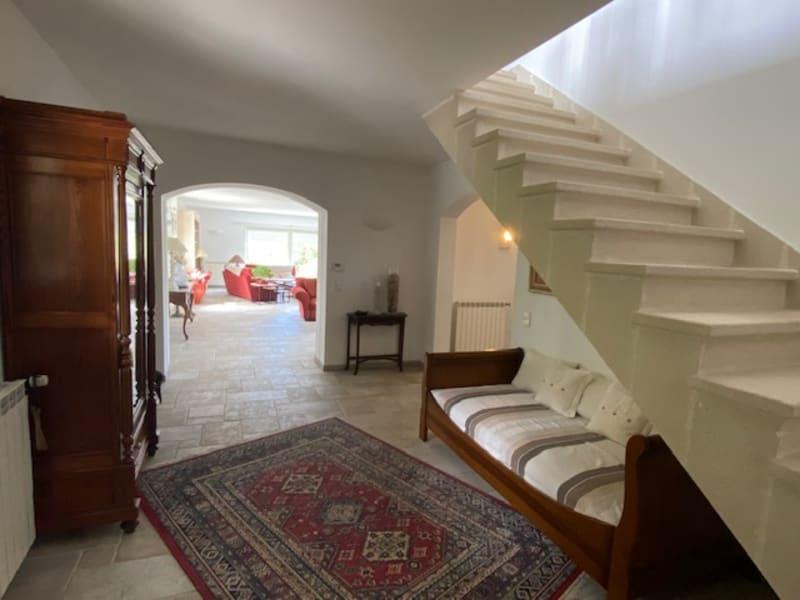 Sale house / villa Trets 1040000€ - Picture 10