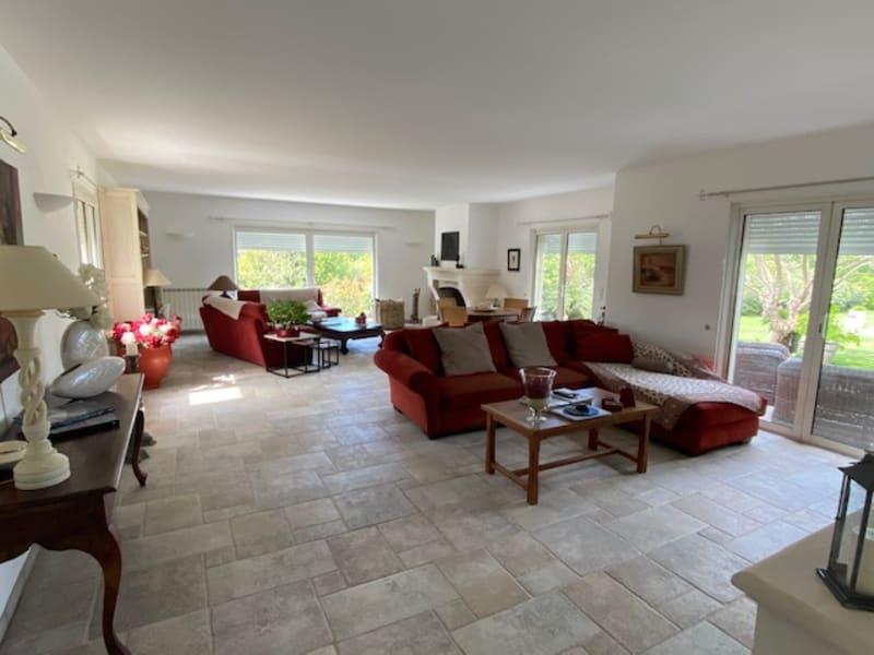 Sale house / villa Trets 1040000€ - Picture 11