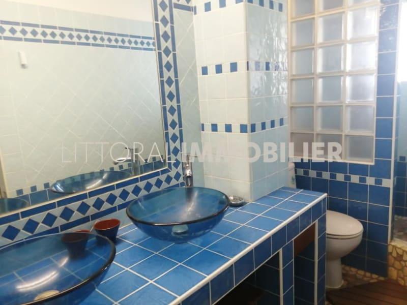Rental apartment St gilles les bains 660€ CC - Picture 2