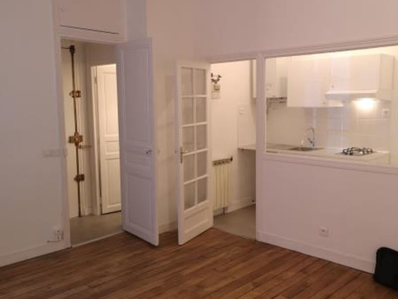 Location appartement Paris 11ème 1242€ CC - Photo 1