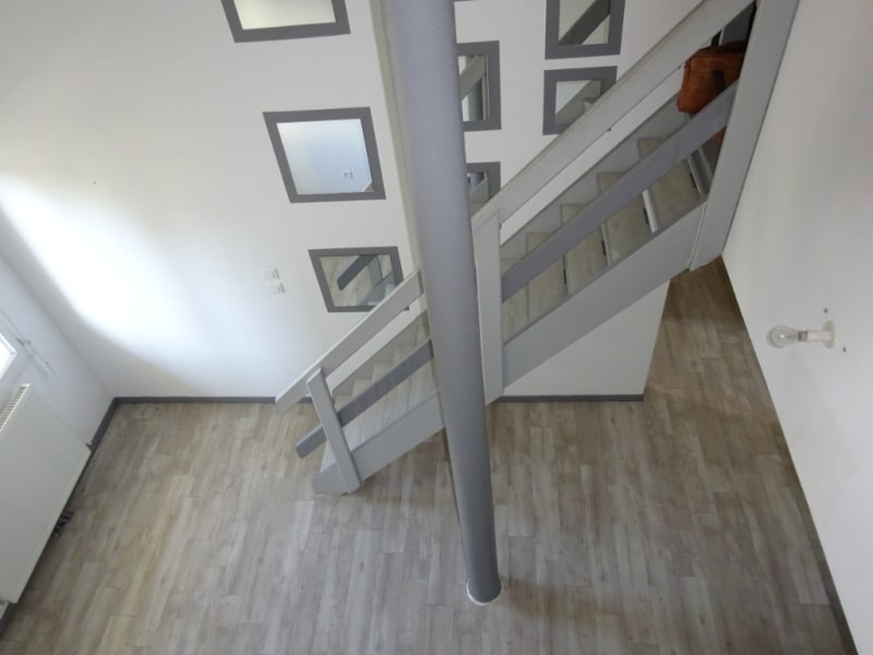 Vente appartement Limoges 174900€ - Photo 5