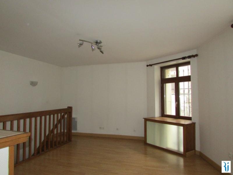 Rental apartment Rouen 599€ CC - Picture 1
