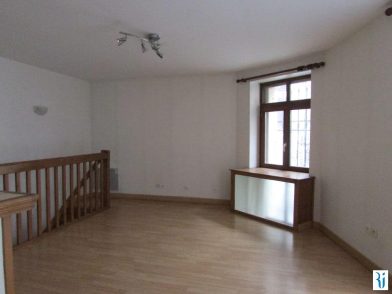 Rental apartment Rouen 599€ CC - Picture 6