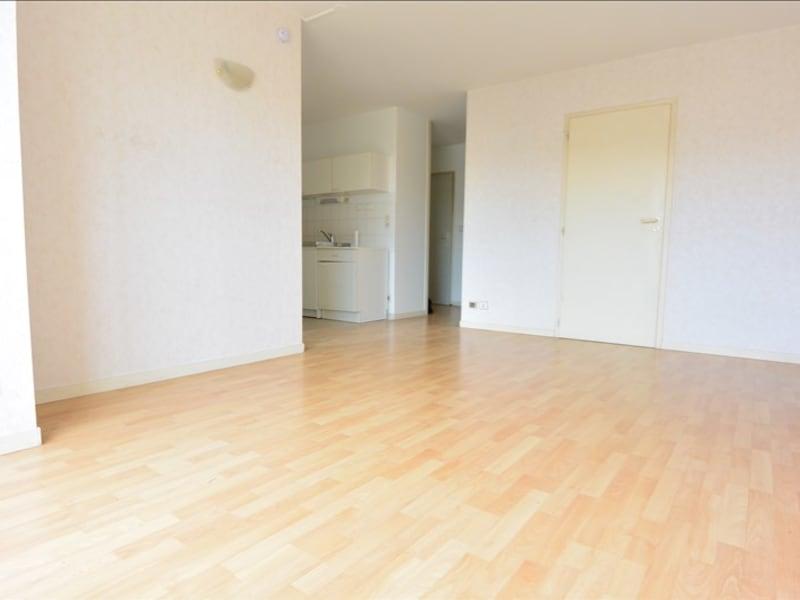 Rental apartment Le bouscat 652€ CC - Picture 1
