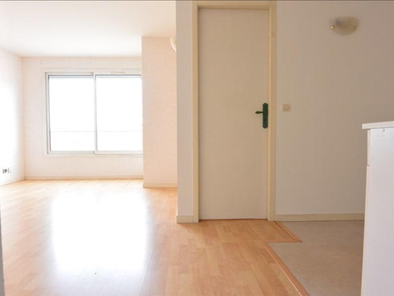 Rental apartment Le bouscat 652€ CC - Picture 2