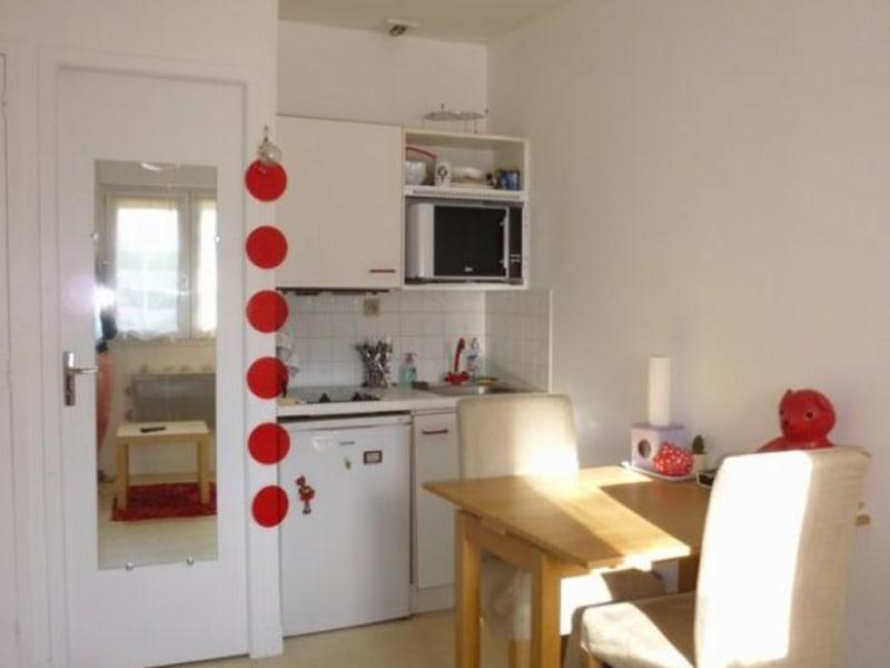 Location appartement Caen 313€ CC - Photo 1